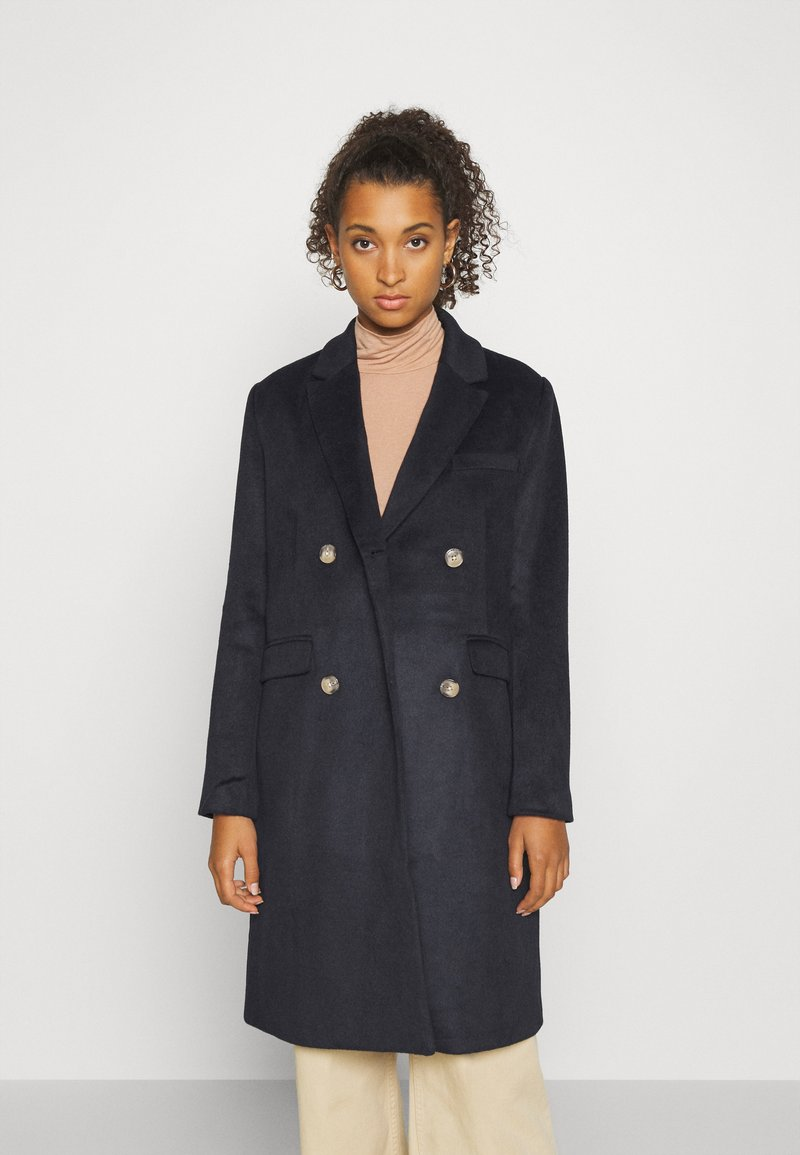 YAS - YASESSA COAT - Classic coat - sky captain