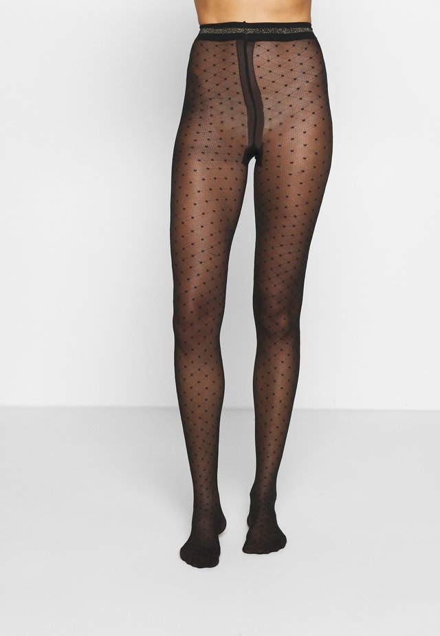 POINT - Tights - black
