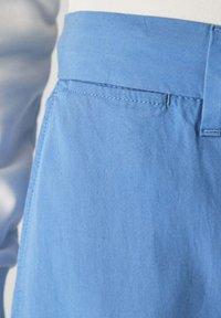 Lacoste - Trousers - blau - 4