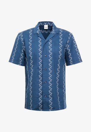 KIRBY - Skjorte - lasso blues