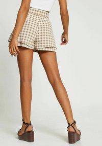 River Island - Shorts - brown - 2