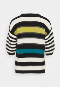 PS Paul Smith - WOMENS TOP - Jumper - black - 1