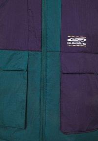 Quiksilver - PASS - Outdoor jacket - atlantic deep - 6