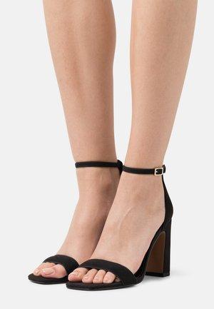 KLOE - Sandals - black