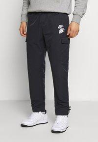 Nike Sportswear - PANT - Cargo trousers - black - 4
