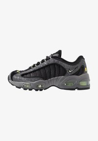 Nike Sportswear - AIR MAX TAILWIND IV SE - Trainers - gunsmoke/barely volt/black/opti yellow - 1