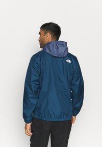 The North Face - FARSIDE JACKET - Hardshell jacket - vintage indigo - 2
