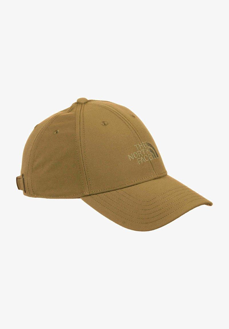 The North Face - CLASSIC UTILITY BRO UNISEX - Cap - utility brown