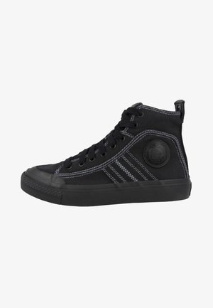S-ASTICO  - High-top trainers - black