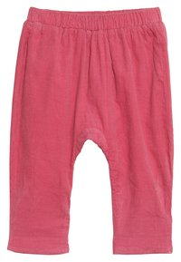 Cotton On - THE BABY PANT  - Stoffhose - carmine pink - 3
