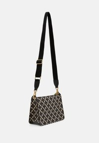 By Malene Birger - WILNA BAG - Across body bag - black - 2