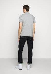Polo Ralph Lauren - BASIC  - Polo - mottled grey - 2