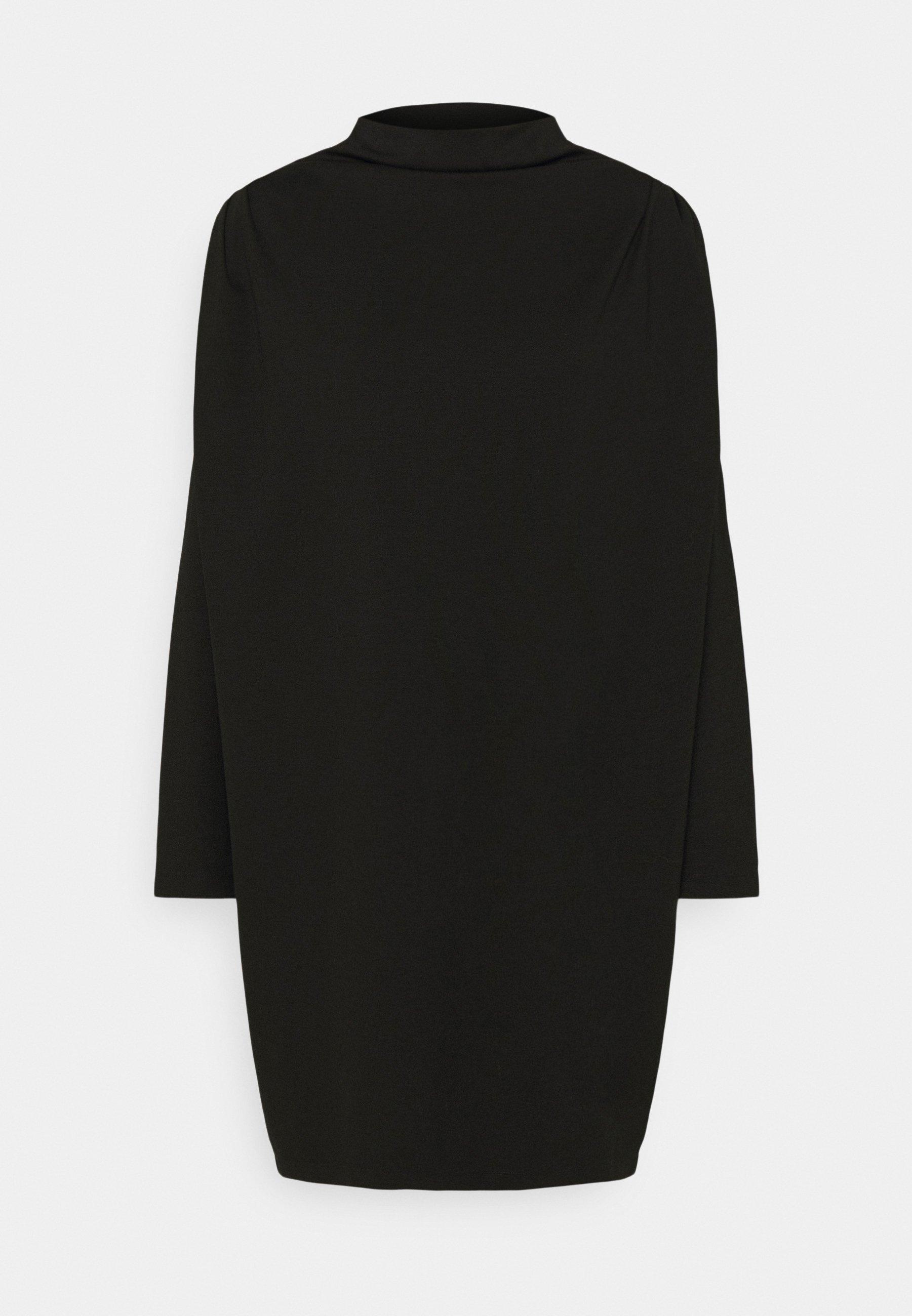 Damen LINENE - Jerseykleid