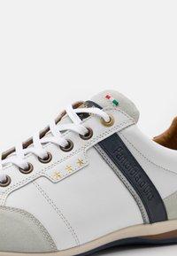 Pantofola d'Oro - ROMA UOMO  - Sneakers laag - bright white - 5