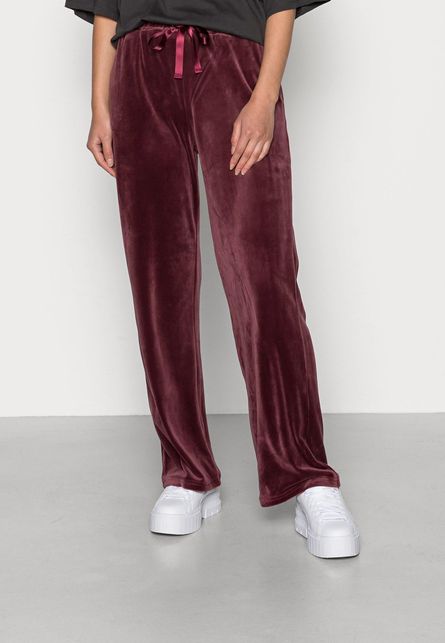Donna VMATHENA PANT - Pantaloni
