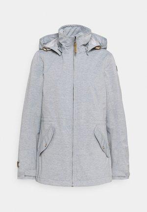 VALENCE - Outdoor jakke - grey