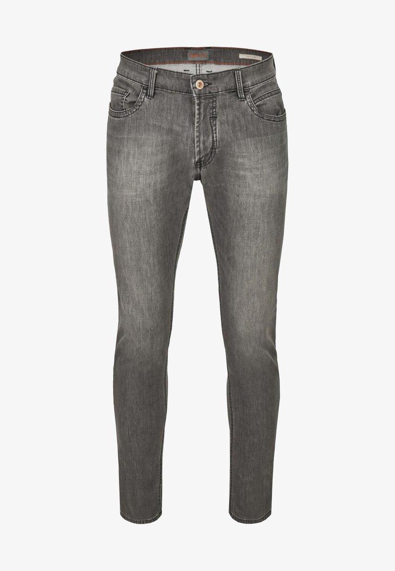 Hattric - Slim fit jeans - grey