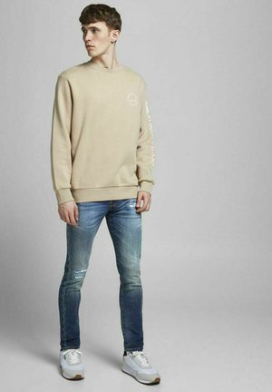 GLENN - Jeans Slim Fit - blue denim