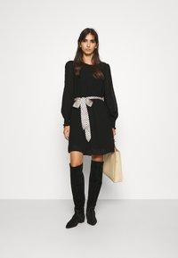 Claudie Pierlot - RAPHAEL - Day dress - noir - 1