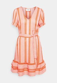 CECILIE copenhagen - Day dress - peach - 6