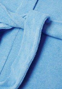 Mango - BRASIL - Jumpsuit - sky blue - 6