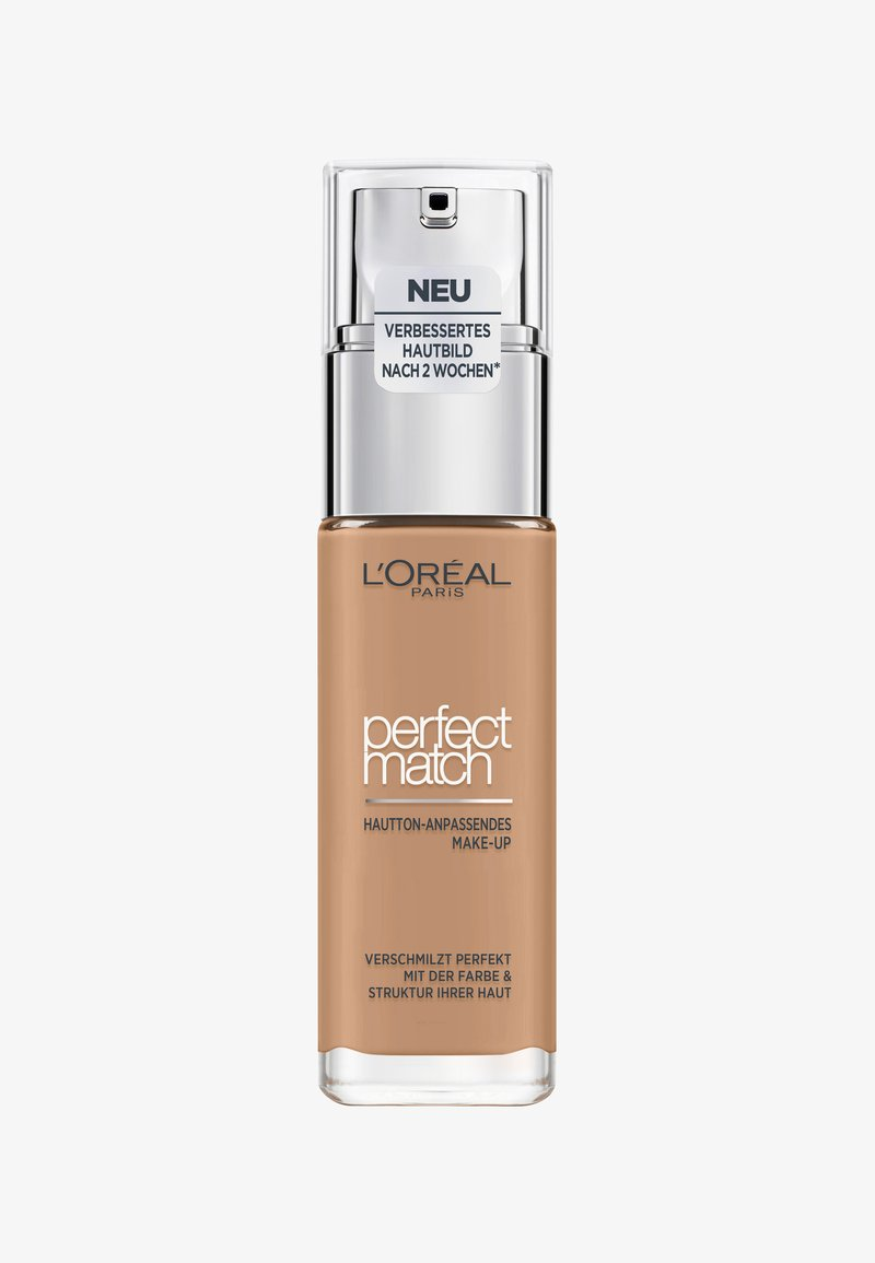 L'Oréal Paris - PERFECT MATCH MAKE-UP - Foundation - 5.5.n sun