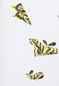 Obey Clothing - BUTTERFLY - Shirt - white/multi coloured - 8