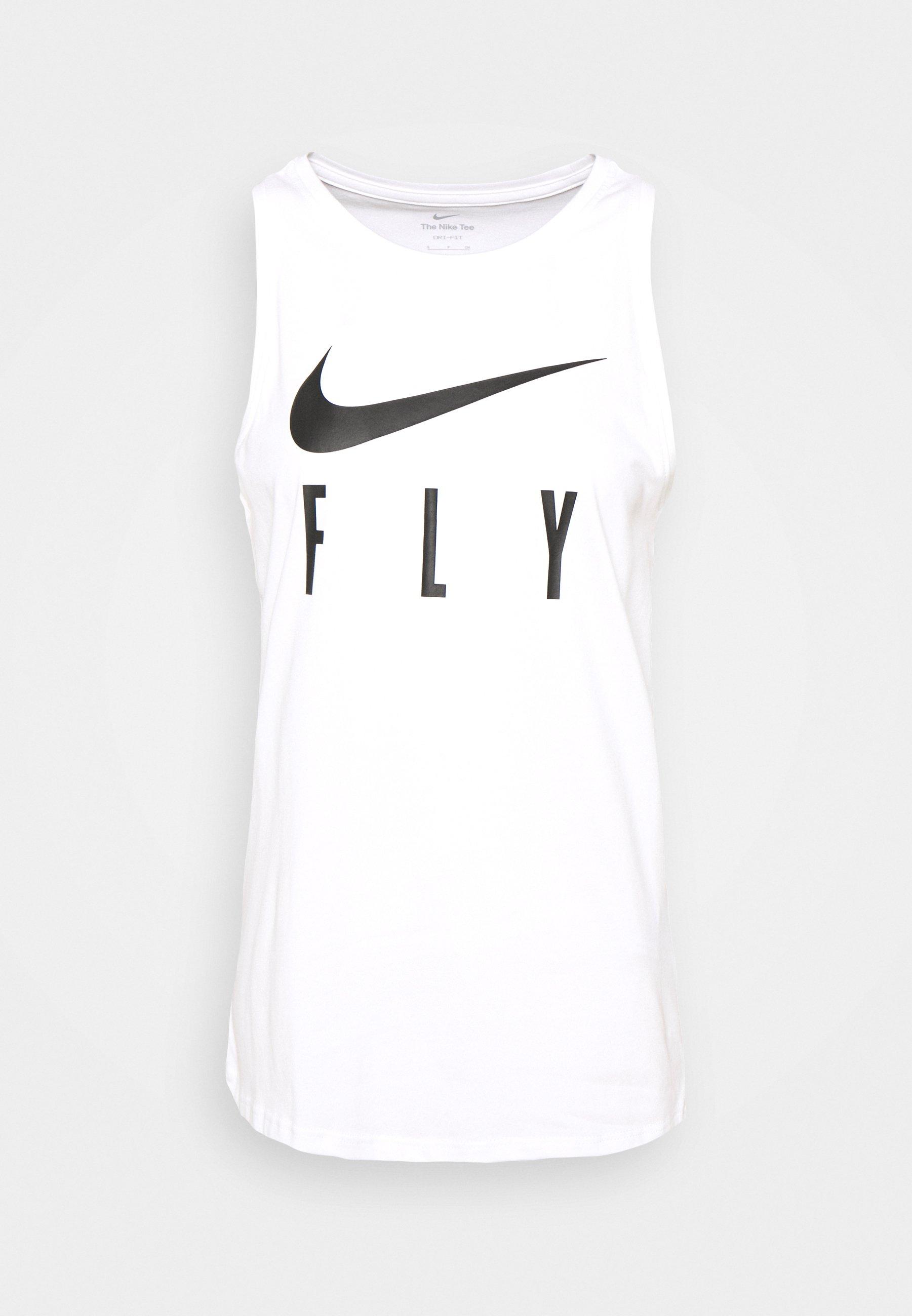 Donna FLY TANK - T-shirt sportiva