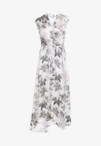 AllSaints - TATE EVOLUTION DRESS - Kjole - chalk white - 6