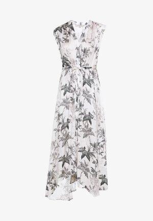 TATE EVOLUTION DRESS - Denní šaty - chalk white
