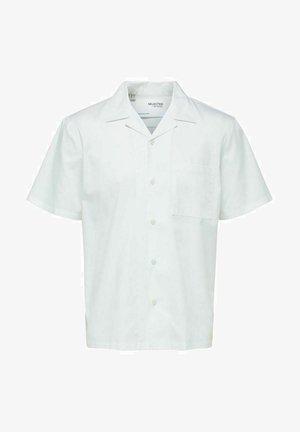 Overhemd - bright white