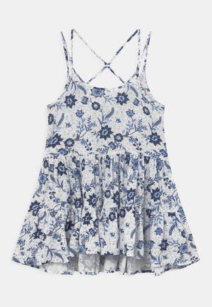 WILLOW - Day dress - light blue