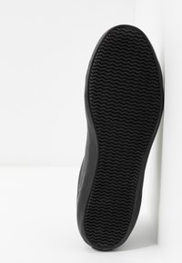 Lacoste - LEROND - Sneakersy niskie - black - 4