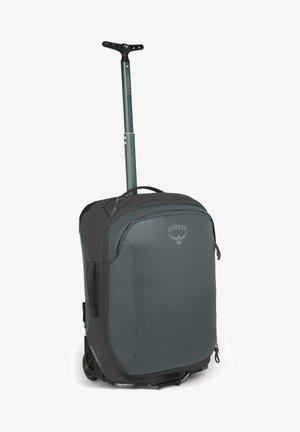 CARRY ON - Wheeled suitcase - pointbreak grey