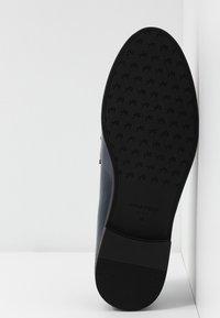 Anna Field - Loafers - dark blue - 6