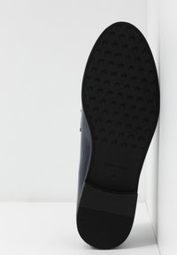 Anna Field - Nazouvací boty - dark blue - 6