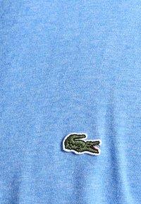 Lacoste - T-shirt basic - blue lagoon chine - 3