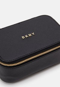 DKNY - GIFTING JEWELRY BOX - Trousse - black/gold-coloured