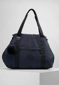 Kipling - ART M - Tote bag - true dazz navy - 0