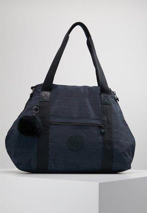 ART M - Tote bag - true dazz navy