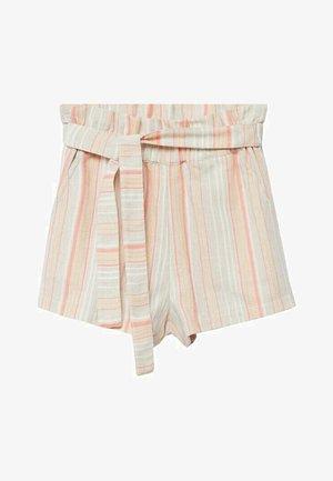 CACHITA - Shorts - beige