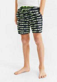 WE Fashion - Shorts da mare - all-over print - 1