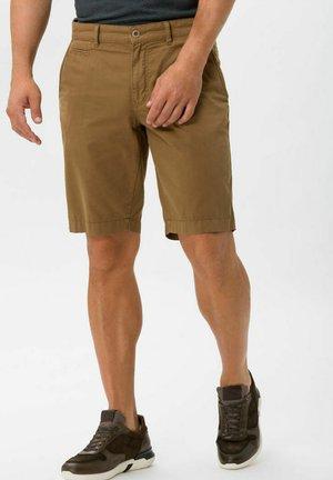STYLE BARI - Shorts - toffee