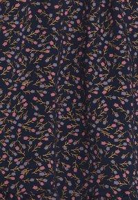 The New - RANDI SKIRT - A-snit nederdel/ A-formede nederdele - navy blazer - 2