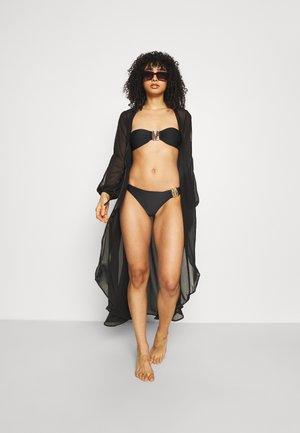 BANDEAU - Bikinitop - black