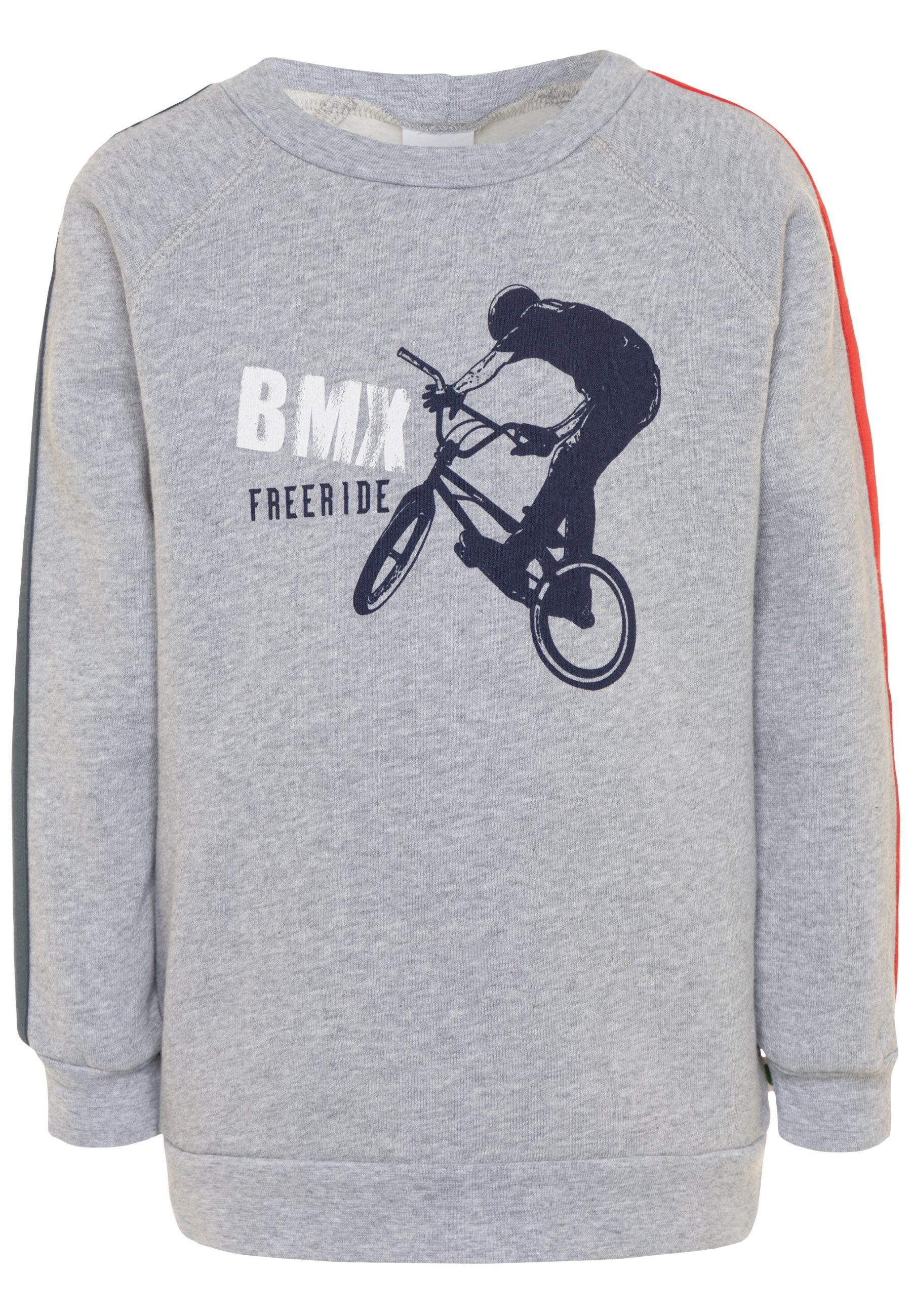 Fred's World by GREEN COTTON BMX FREE RIDE Sweater pale