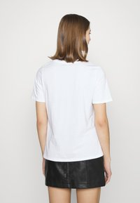 River Island - Print T-shirt - white - 2