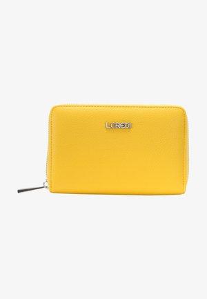 FILIPPA  - Wallet - lemon