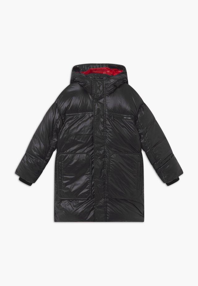 GIACCA - Down coat - black