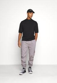 Sixth June - PANTS - Cargo trousers - grey - 1
